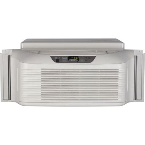 this deals lg electronics lp6011er 6000 btu low profile energy star window air conditioner with