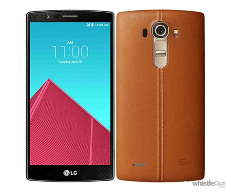4 phone plan lg g4 prices compare the best plans from 1 carriers whistleout
