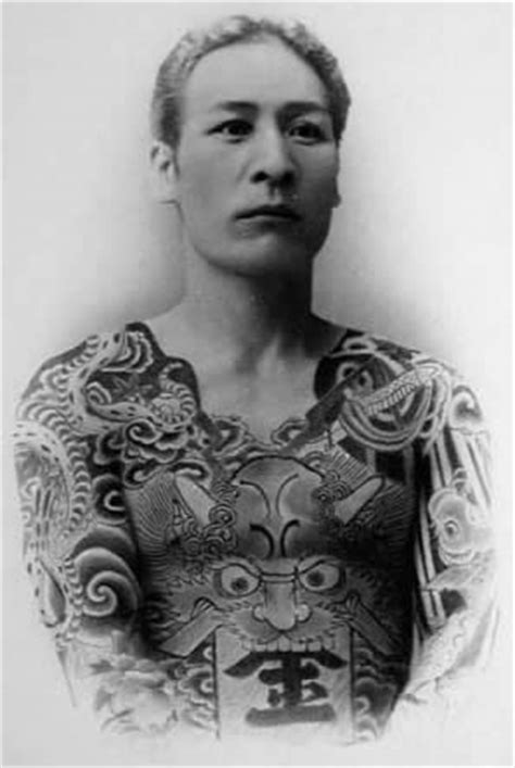 japanese full body tattoo history home wobba jack tattoo art