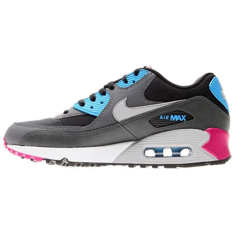 nike air max 90 essential leather mens trainers ebay