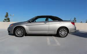 Chrysler Convertables 2014 Chrysler 200 Convertible Release Date Top Auto Magazine