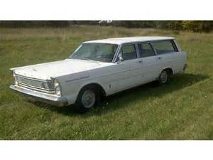 1965 Ford Station Wagon Buy Used 1965 Ford Galaxie Country Sedan Station Wagon