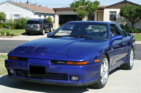 custom mk3 supra 1991 toyota supra turbo for sale autos post