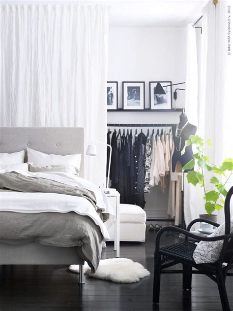 bedroom closet curtains closet hidden behind curtain closet pinterest
