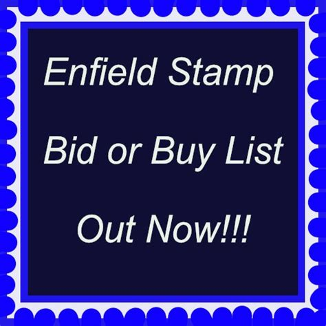 bid or buy enfield st bid or buy list 416 enfield st company ltd