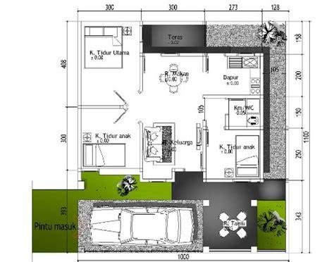 cara membuat rumah yang baik cara membuat denah rumah yang baik sesuai konsep