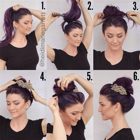 hair tutorial 20 hair tutorials you should not miss cute easy