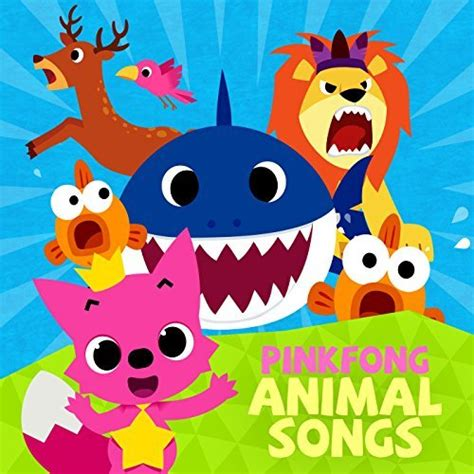 baby shark terbaru baby shark by pinkfong on amazon music amazon com