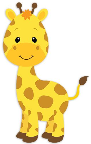 Wall Stickers Birds giraffe pictures for kids