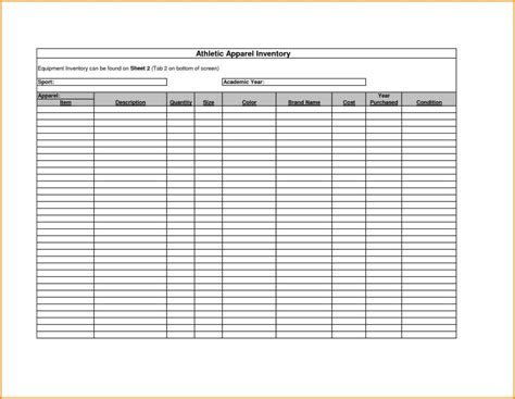 small business inventory spreadsheet template small business inventory spreadsheet template inventory