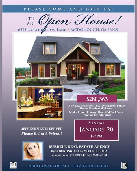 Open House Flyer Templates 39 Free Psd Format Download Free Premium Templates House Flyer Template Free