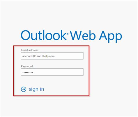 web mail office log in to outlook web access 1 1 help center