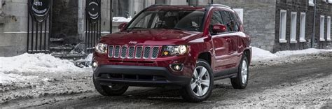 jeep compass back 2016 2016 jeep compass review