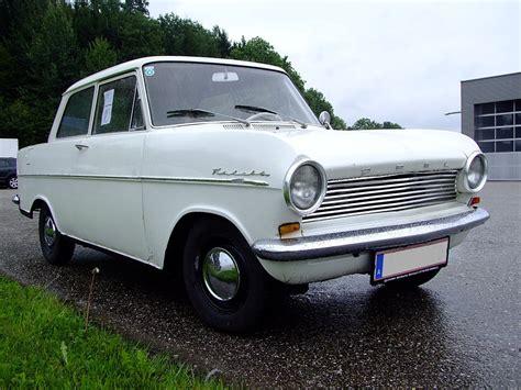 1963 Opel Kadett by 1963 Opel Kadett Photos Informations Articles