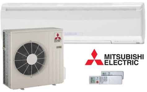 mitsubishi comfort systems mitsubishi mini split systems