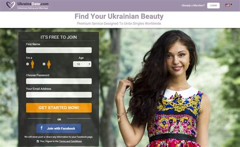 Free site for dating ukraine