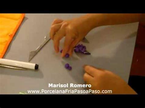 imagenes de como hacer uvas ultimo video de frutas modelado de uvas youtube