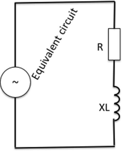 measure the reactance of an inductor measure inductor reactance 28 images reactance calculation of cable data inductive