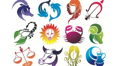 Astrological Sign 12 Zodiac Signs What They Astrology Charts
