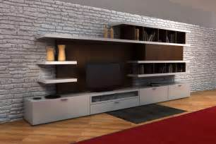 beautiful Tv Cabinet Under Staircase Design #6: latest-modern-lcd-cabinet-design-ipc210.jpeg