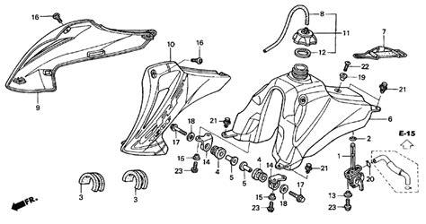 2004 crf 150 wiring diagrams wiring diagram schemes