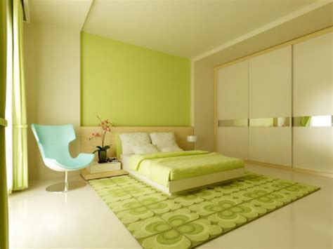 Beautiful Green Paint Colors For Bedrooms Your Dream Home Green Paint For Bedroom