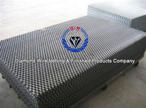 best price expanded metal expanded metal mesh home depot