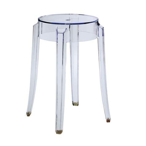 ghost bar stools australia replica philippe starck charles ghost stool