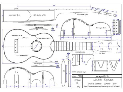 free plan free mechanical drawings 16 free musical instrument plans strings wind and percussion