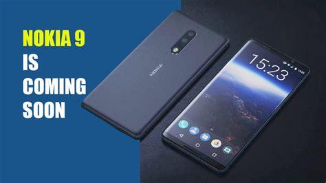 Hp Nokia Android Kamera Depan ulasan spesifikasi dan harga hp android nokia 9 segiempat