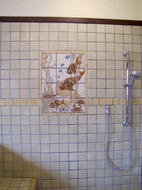 Handmade Bathroom Tiles - handmade tile shower metropolis
