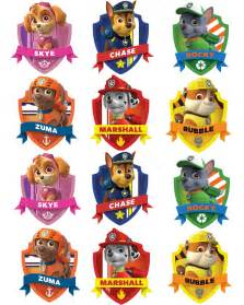 paw patrol board game images