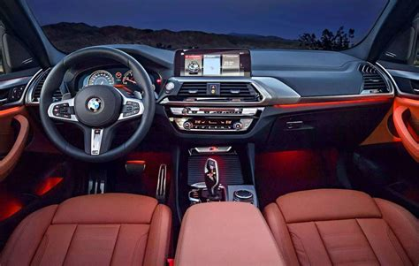 Bmw 3 2019 Inside by 2019 Bmw X3 Features Release Date And Price Car Otomative