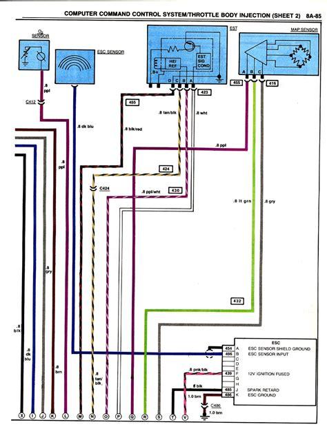 84 corvette wiring diagram part 1 84 get free image