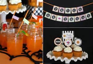 halloween party pics kara s party ideas halloween party treat table kara s