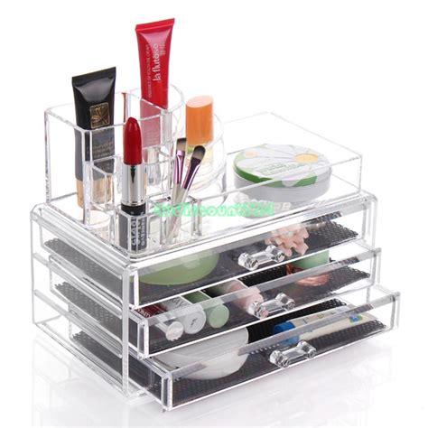 Akrilik Custom Bel 10x10 Acrylic Makeup Organizer The Best 28 Images Of Makeup