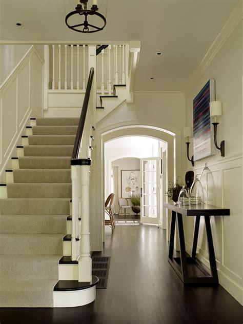palo alto dutch colonial revival traditional staircase