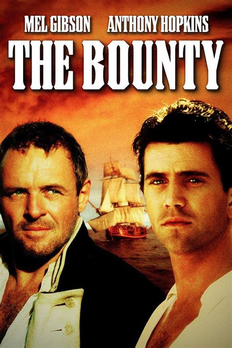 the bounty s now the bounty