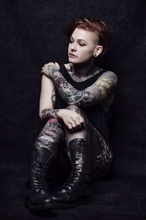 tattoo girl season 2 tattoo fixers lou girl crushes pinterest tattoo