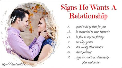 10 Signs He Has A Crush On You by 10 Signs He Misses You Dating Doc
