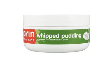 Oyin Handmade Pudding Reviews - oyin handmade curly product review