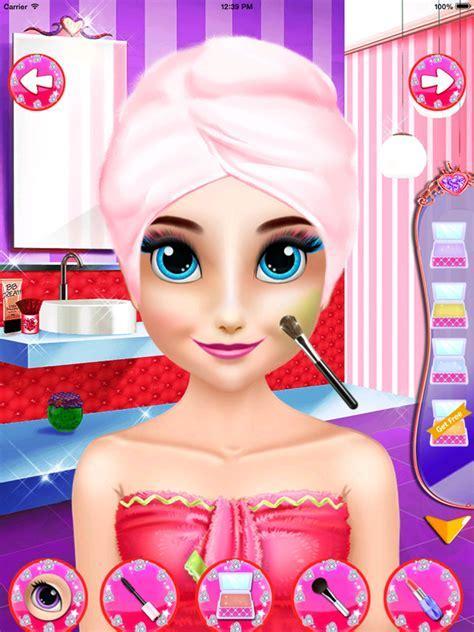 Best Makeup Games Free   Mugeek Vidalondon