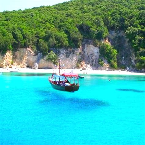 Clearest Water In The Us Sivota Greece Greece Pinterest