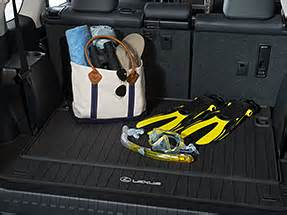 Cargo Liner For Lexus Gx 460 2018 Lexus Gx Luxury Suv Accessories Lexus