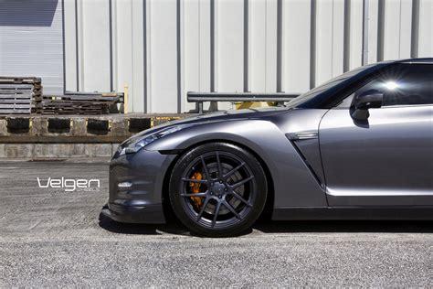gtr nissan custom custom nissan gt r velgen wheels