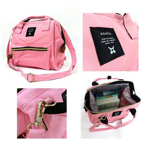 Bag Sling Bag Anello japan anello polyester bag canvas sling bag 11street