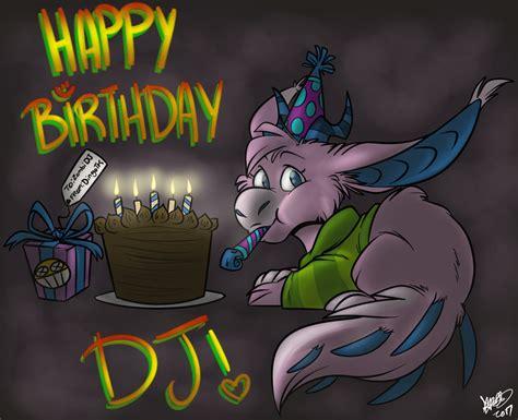 download mp3 dj happy birthday happy birthday dj by dingotk on deviantart