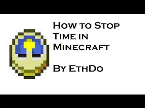 how to stop time hqdefault jpg