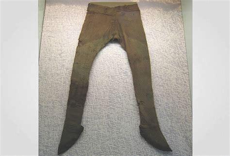 Wst 14788 Woolen Set Top Skirt a brief history of trousers king allen