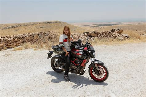 yamahadan kadinlara uecretsiz motosiklet egitimi